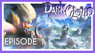 Dark Cloud PS4 HD Walkthrough Gameplay Part 1 [1080P 60FPS]