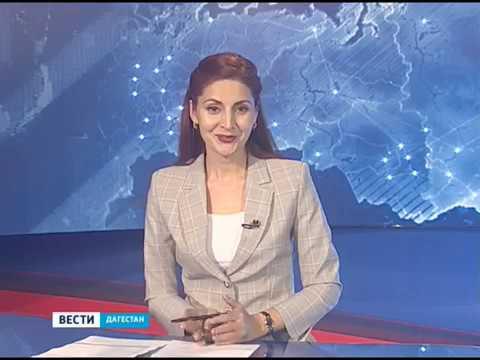 """Репортаж """"Вести Дагестан"""" о Международном тотальном диктанте на лезгинском языке"""