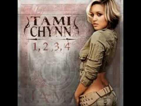 Frozen-Tami Chynn ft Akon + (lyrics) - YouTube