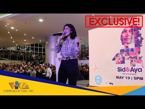 WATCH: Todo birit performance of Anne Curtis and Dingdong Dantes! - 동영상