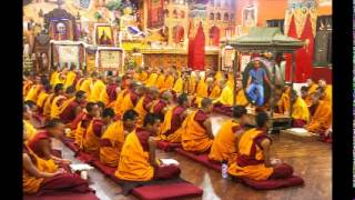 Gyuto monks - Tibetan tantric choir_ Full album