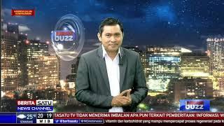 NewsBuzz: Gundul Sebelah di Monas
