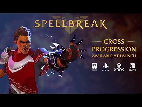 Spellbreak Cross Progression - Announcement - GamingLyfe.com