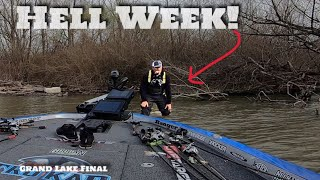 I MESSED THIS UP BAD! Grand Lake Final
