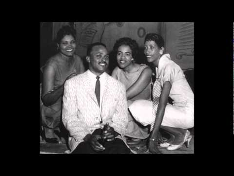 Eddie Cooley & Dimples  The Wildest Time '1957 unrel Royal Roost.wmv