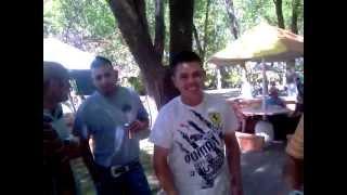 Borrachos en el balneario de santa isabel chihuahua