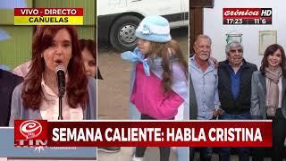Siempre Noticias: Previa del discurso de Cristina en el acto de SMATA