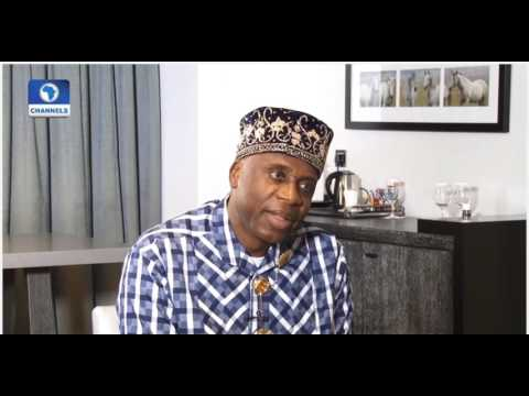 Rotimi Amaechi Attacks Goodluck Jonathan Over Niger Delta In New Interview