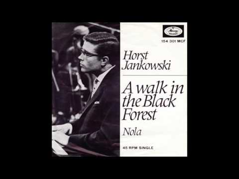 HORST JANKOWSKI  - A WALK IN THE BLACK FOREST