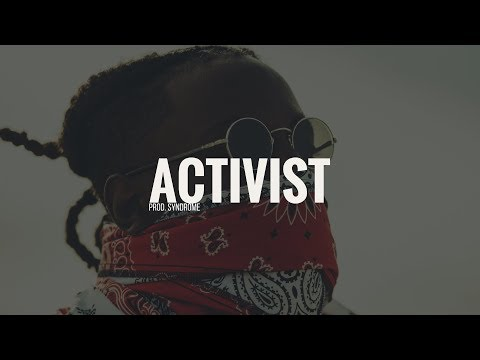 FREE Joey Bada$$ x DJ Premier Type Beat / Activist (Prod. Syndrome) [NEW 2018]