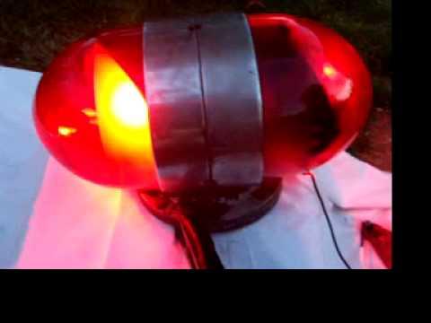 & Mars DX 40 oscillating light - YouTube azcodes.com