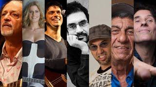 AS MELHORES DA MPB   @Música Popular Brasileira