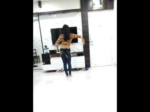 Mashallah- Begginers Level, Belly Dancing by Shreya Das