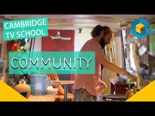 Life Afloat - Community