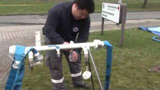 Wie funktioniert eine Trinkwasseraufbereitungsanlage?
