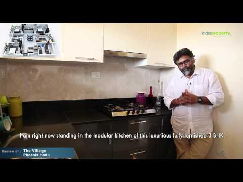 The Village 2-3BHK Apartments at Kalavakkam, Chennai - APropertyReviewbyIndiaProperty.com