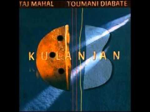 Taj Mahal & Toumani Diabaté - Catfish Blues