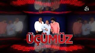 Üçümüz (02.08.2019) - Nadir Qafarzadə, Roza Zərgərli