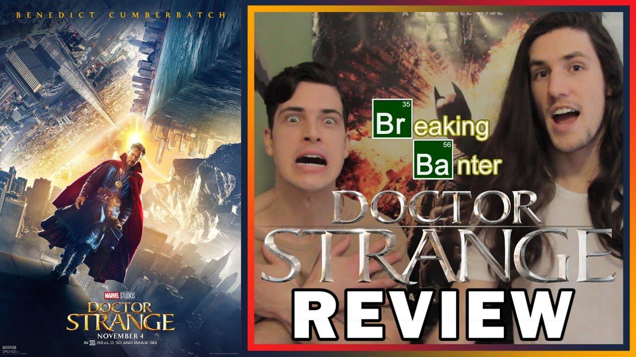 Doctor Strange Free Online
