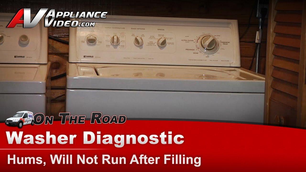 SOLVED: Whirlpool washer wtw5000dw1    Error codes F7E5 - Fixya