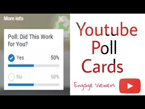 কিভাবে আপনার Youtube VIDEO তে  ভোট System করবেন।