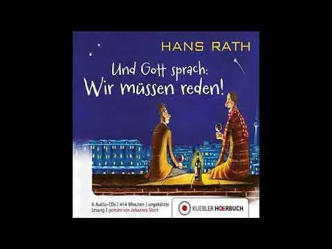 Und Gott sprach - Wir müssen reden! YouTube Hörbuch auf Deutsch
