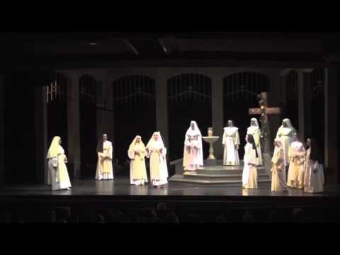 DePaul Opera Theatre: Suor Angelica