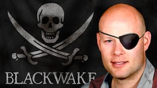 Pietro Smusi pirata ☠ Blackwake