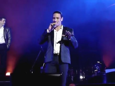 Il divo brasil 2016 in english or in spanish amor y pasion youtube - Il divo amazing grace video ...