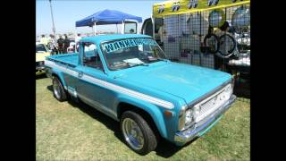 9/27/2014! 10th Japanese Classic Car Show at Queen Mary, Long Beach