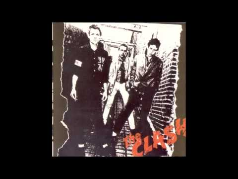 The Clash - The Clash (US version) (Full Album)