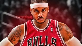(Breaking News) Houston Rockets Trade Carmelo Anthony to Chicago Bulls | Melo on His way to Lakers?