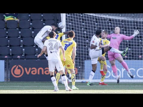 Bromley Altrincham Goals And Highlights