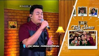 Tulus - Pamit - Ini Talkshow 20 April 2016