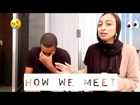 The Couple Who Met On Instagram