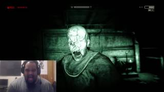 Outlast Playtime part 2