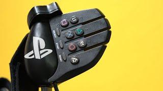 Power Glove PS4 Controller
