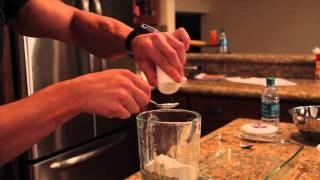 Quinoa Protein Bars - Rob Riches