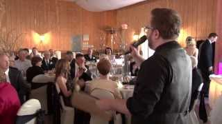 Greensburg PA Wedding Reception DJ | Professional Service