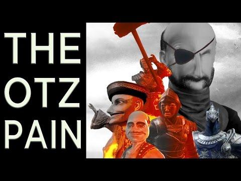 Dark Souls 3 - The Otz Pain