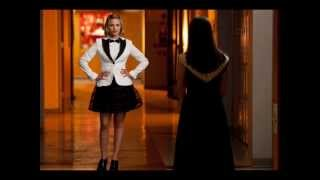 Glee - Abc - Control - Man In The Mirror