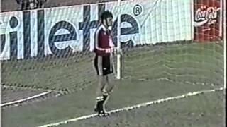 World Youth 87 Final Yugoslavia v Germany FR 25th OCT 1987