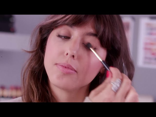 Voilà Violette || How to Make Your Eye Shadow Last Longer