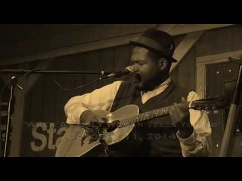 Blind Boy Paxton - When an Ugly Woman Tells You No - Live at Fur Peace Ranch