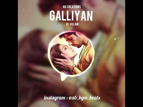 Galliyan - Ek Villan | Cute Dubsmash & Ringtone
