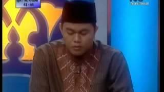 Ceramah Agama Yang Menyentuh Hati Ustad Arifin Ilham Terbaru - Hijrah Lewat Zikir