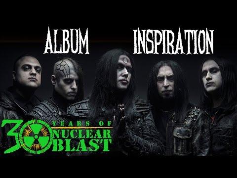 WEDNESDAY 13 - Talks Album Inspiration (OFFICIAL INTERVIEW)
