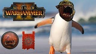 Greenskins & Skaven   GRIMGOR WADDLES  - Total War Warhammer 2
