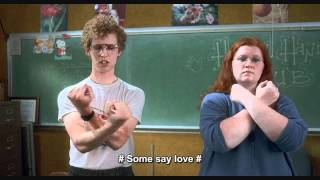 Napoleon Dynamite - Happy Hands Club [HD]