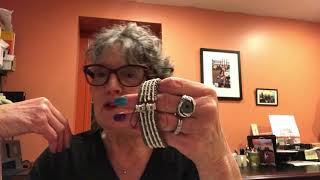 Bead & Button Show 2019: Carol Cypher's classes June 7,8,9.